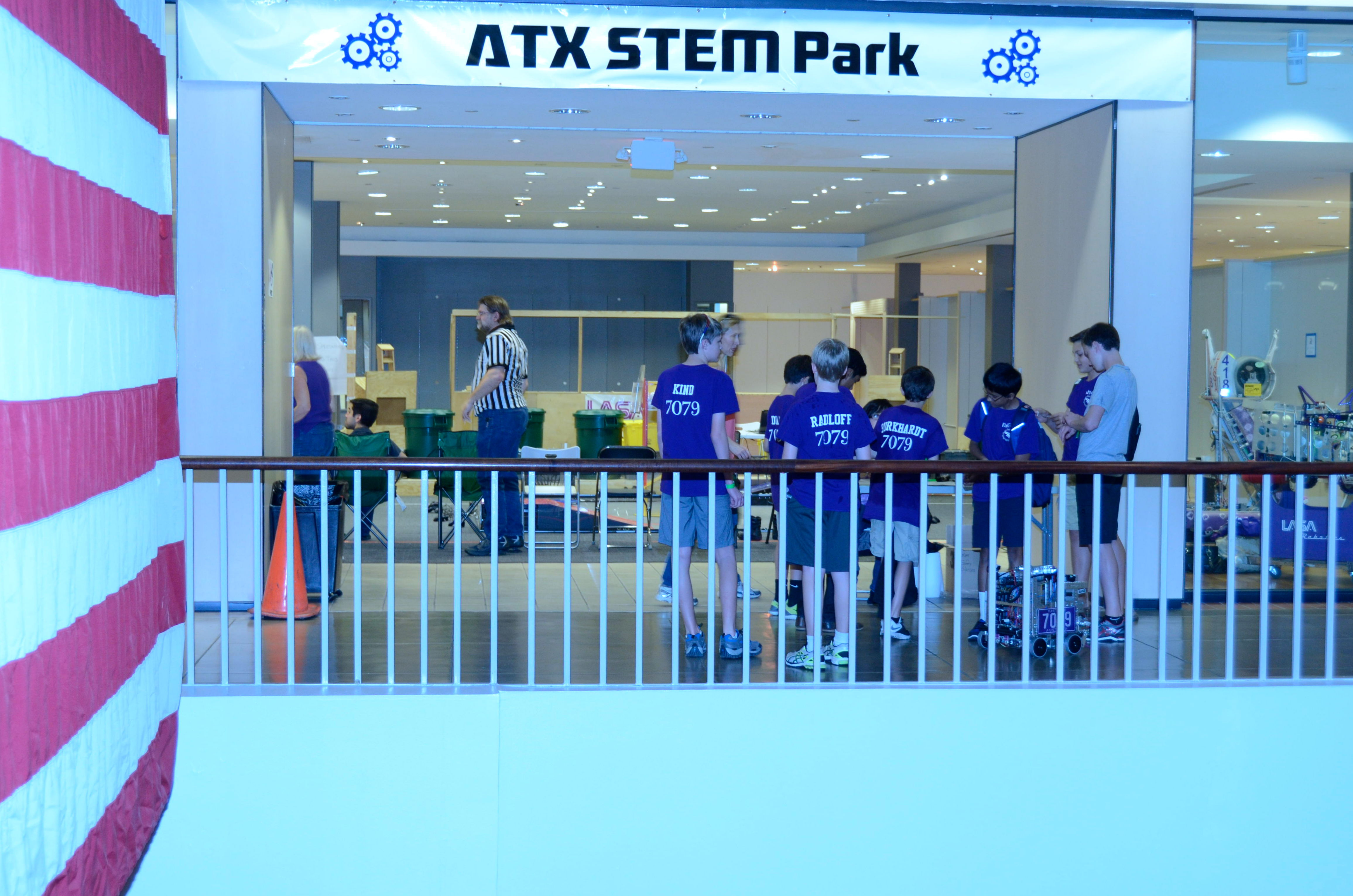 atx stem park